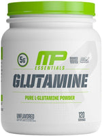 MusclePharm Glutamine MusclePharm Glutamine 120 serving