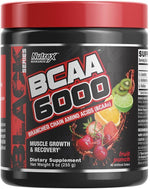 Nutrex Research BCAA Watermelon Nutrex BCAA 6000 30 servings