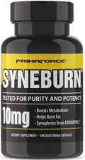 Primaforce Syneburn 180 ct (Discontinue Limited Supply)
