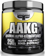Primaforce Muscle Pumps Primaforce AAKG 125 servings