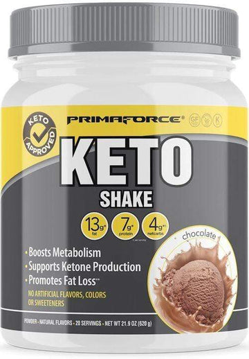 Primaforce Keto Shake 20 servings