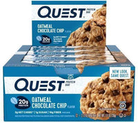 Quest Protein Bars Chocolate Hazelnut Quest Bars Quest 12 box