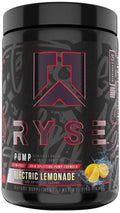 Ryse Supplements Pump 25 servings