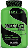 Species Nutrition Omegalyze 180 caps