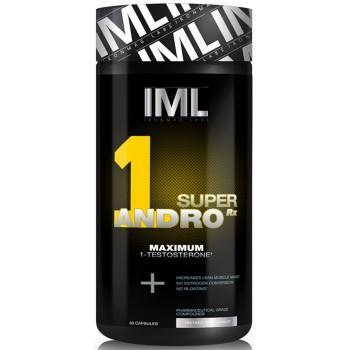 IronMag Labs Super 1-Andro Rx 60ct  CLEARANCE SALE