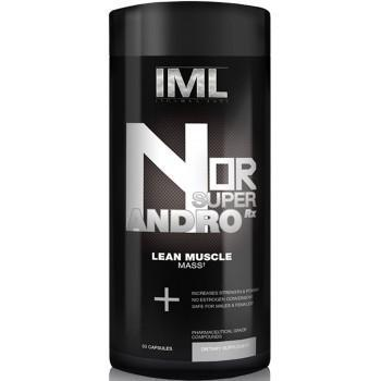 IronMag Labs Super Nor-Andro Rx 60 ct