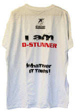 Betancourt Nutrition D-Stunner T-Shirt Plus Free Shaker Cup