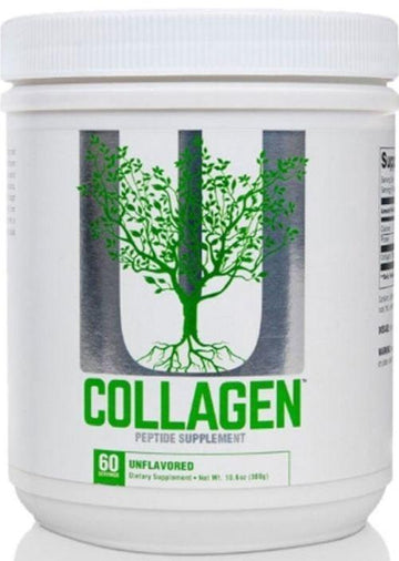 Universal Nutrition Collagen 60 servings