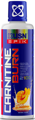 USN Epik Carnitine Burn 2100 30 servings