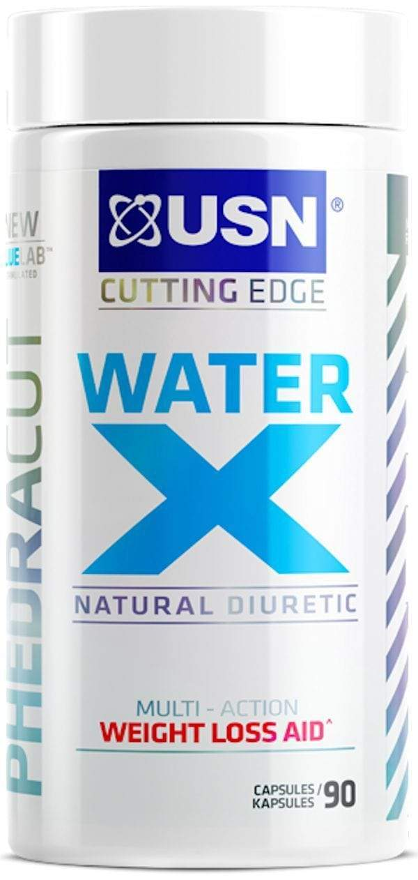 USN Diuretics USN Phedracut Water X 90 caps