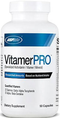 USPLabs Vitamer Pro for Men 90 caps