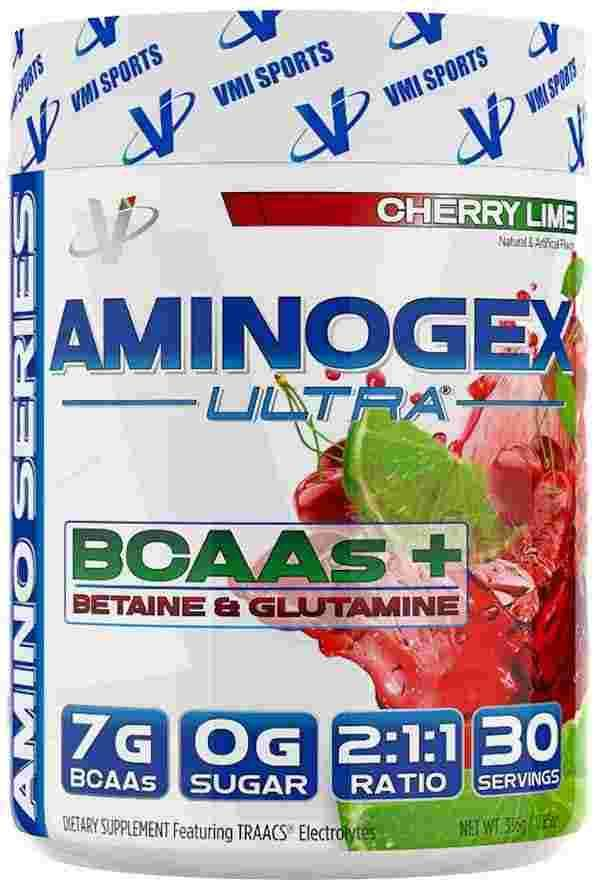 VMI Sports Pre-Workout Cherry Lime VMI Sports Aminogex Ultra