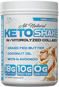 VMI Sports Collagen VMI Sports Keto Shake 15 servings