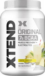 Scivation Xtend 90 serving