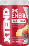 Scivation Xend Energy 30 servings