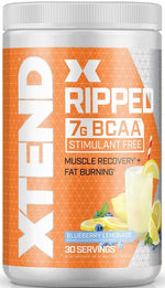 Scivation Xtend Ripped 30 servings