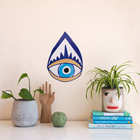 All-Seeing Eye Wall Sticker