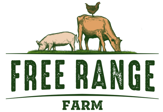 Free Range Farm @ Windy Acres