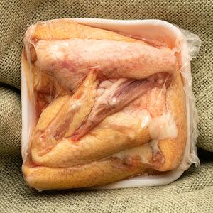 Chicken Wings - Organically Fed and Pasture Raised