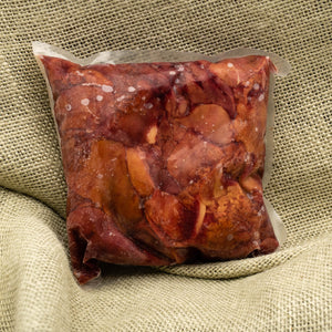 Chicken Liver - Organically Fed and Pasture Raised