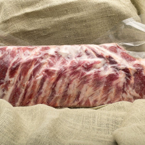 Pork Ribs - Organically Fed Heritage Pork