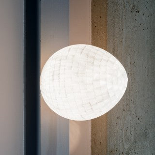 TAMAGO APPLIQUE (Wall lamp)
