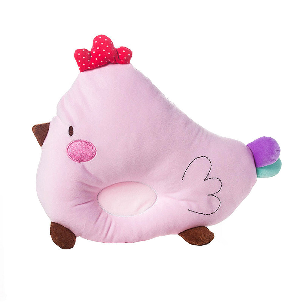 Cute Chick Baby Pillow