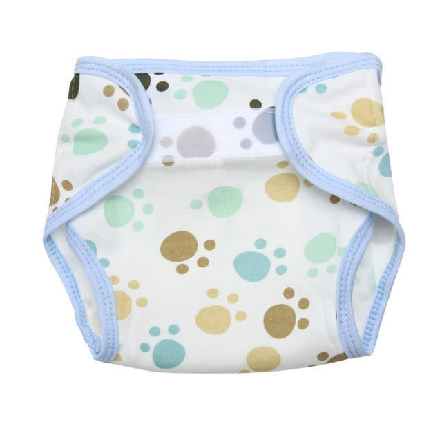 Washable Baby Cloth Diapers