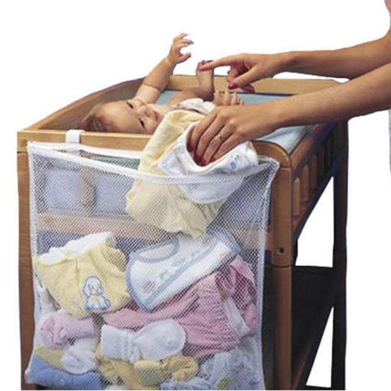 Large Baby Bed Storage Hanging Organizer