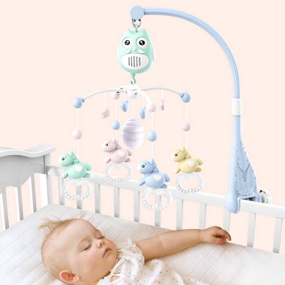 Bed Bell Musical Toys