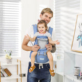 Ergonomics 1-36M Baby Carrier