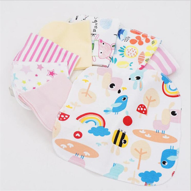 Multiple Colors Soft Comfortable Towel