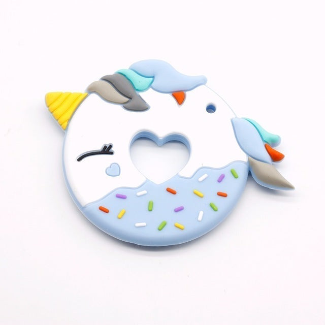New Baby Silicone Teethers