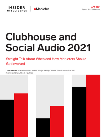 Clubhouse and Social Audio 2021
