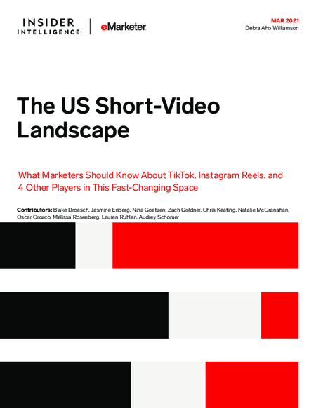 The US Short-Video Landscape
