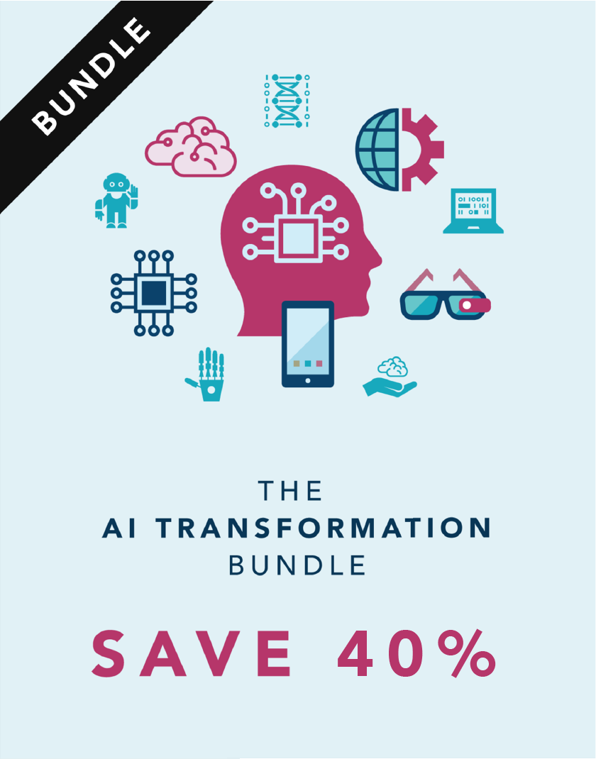 The AI Transformation Bundle