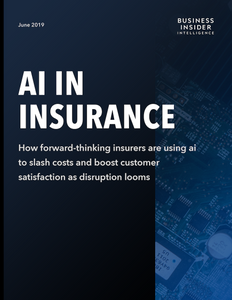The AI in Insurance Report