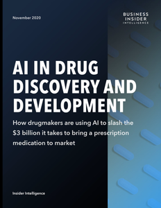 AI in Drug Discovery and Development