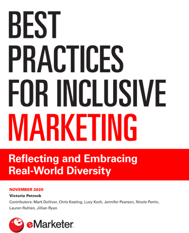 Best Practices for Inclusive Marketing