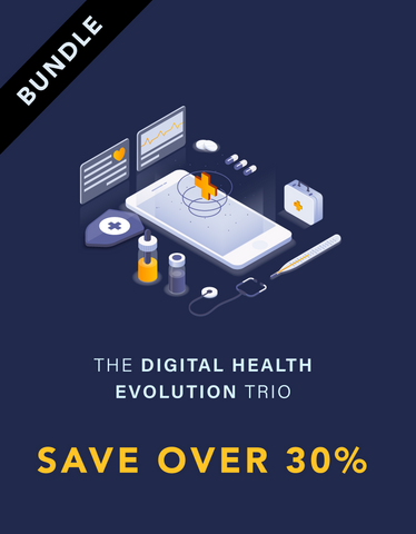 The Digital Health Evolution Trio