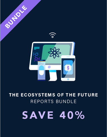 The Ecosystems of the Future Bundle