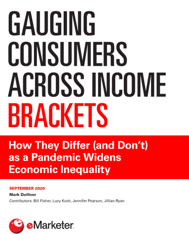 Gauging Consumers Across Income Brackets