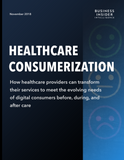 The Healthcare Consumerization Report