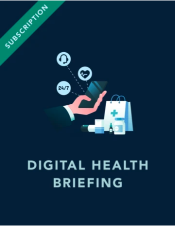 Digital Health Briefing - Trial