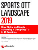 The Sports OTT Landscape Collection