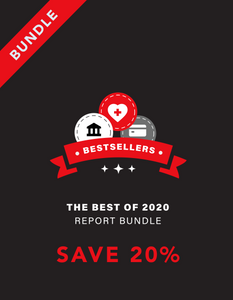 The Best of 2020 Bundle