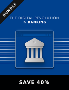 The Digital Revolution in Banking Bundle
