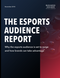 The Esports Audience Report