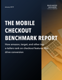 The Mobile Checkout Benchmark Report