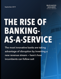 The Rise of Banking-as-a-Service